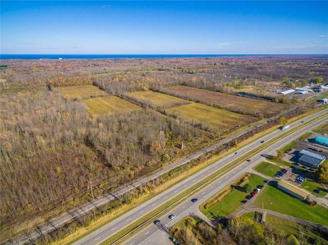 1375 State Route 104, Ontario, NY 14519 (MLS #R1237755) :: MyTown Realty