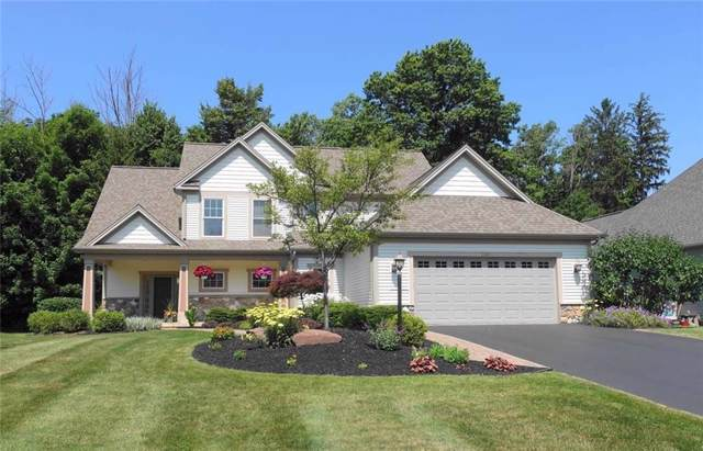 249 Paperbark Lane, Webster, NY 14580 (MLS #R1237794) :: The CJ Lore Team | RE/MAX Hometown Choice