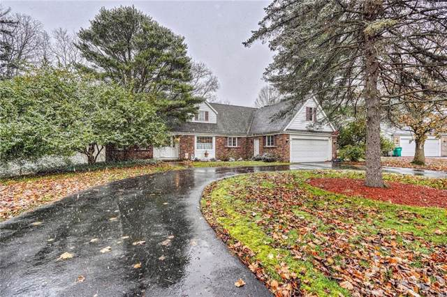 6 Harrison Circle, Pittsford, NY 14534 (MLS #R1237810) :: BridgeView Real Estate Services