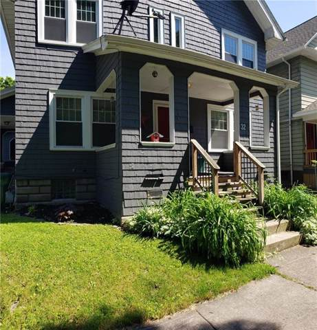 32 Suter, Rochester, NY 14620 (MLS #R1237815) :: The CJ Lore Team | RE/MAX Hometown Choice