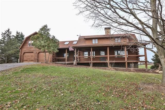 1 Huntington Heights, Mendon, NY 14472 (MLS #R1237832) :: The CJ Lore Team | RE/MAX Hometown Choice