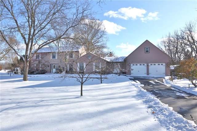 340 Taylor Road, Mendon, NY 14472 (MLS #R1237834) :: The CJ Lore Team | RE/MAX Hometown Choice
