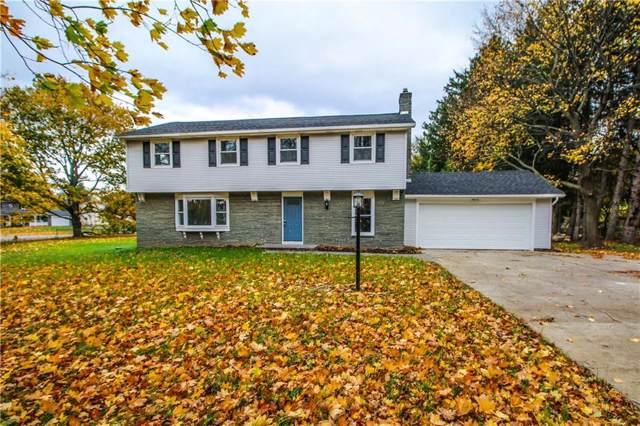 1 Holley Brook Drive, Penfield, NY 14526 (MLS #R1237846) :: Updegraff Group