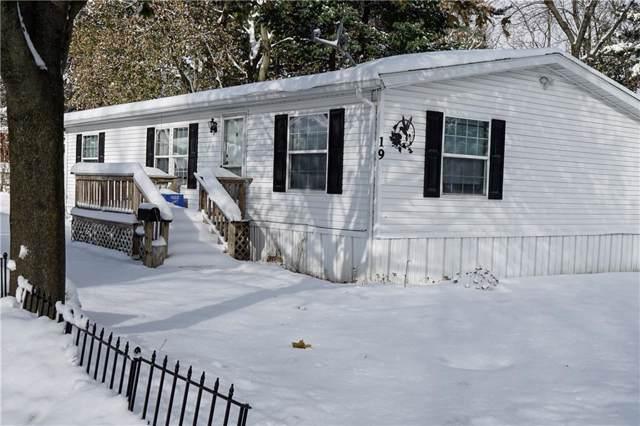19 Gennis Drive E, Penfield, NY 14625 (MLS #R1237848) :: The CJ Lore Team | RE/MAX Hometown Choice