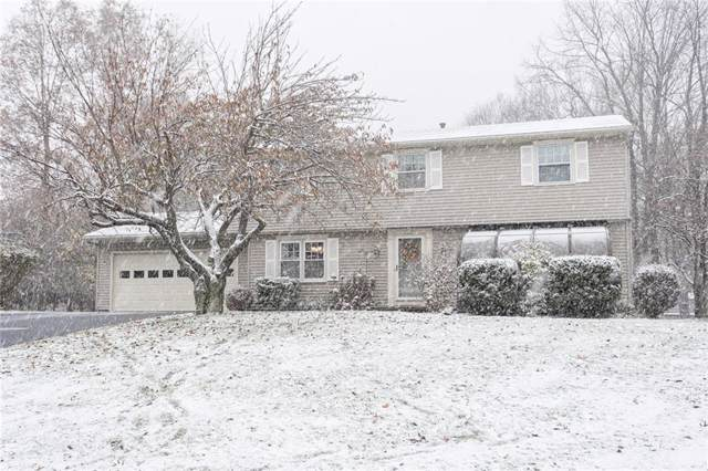 1177 Appian Drive, Webster, NY 14580 (MLS #R1237850) :: The CJ Lore Team | RE/MAX Hometown Choice