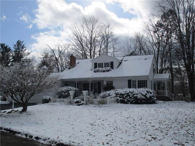 24 Meadowbrook Court, Wellsville, NY 14895 (MLS #R1237871) :: The CJ Lore Team | RE/MAX Hometown Choice