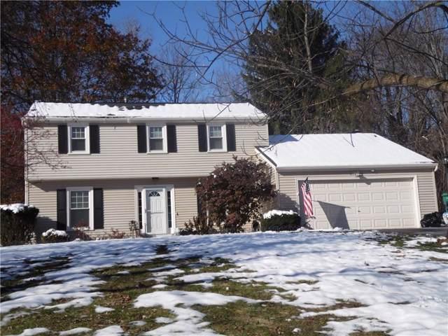 23 Blackwatch Trail, Perinton, NY 14450 (MLS #R1237906) :: BridgeView Real Estate Services