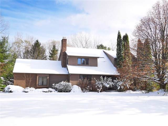 85 Valley Brook Drive, Perinton, NY 14450 (MLS #R1237993) :: The CJ Lore Team | RE/MAX Hometown Choice