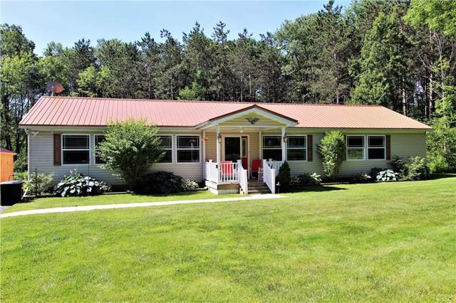 3333 Tarbox Road, Arkwright, NY 14718 (MLS #R1238000) :: The Chip Hodgkins Team