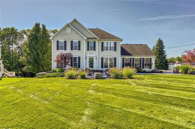 150 Hamilton Road, Perinton, NY 14450 (MLS #R1238074) :: BridgeView Real Estate Services