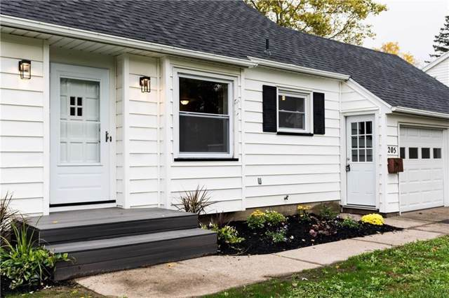 205 Warren Avenue, Brighton, NY 14618 (MLS #R1238110) :: The CJ Lore Team | RE/MAX Hometown Choice