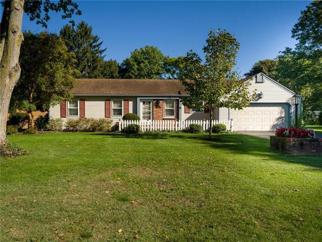 37 Butternut Drive, Pittsford, NY 14534 (MLS #R1238123) :: BridgeView Real Estate Services