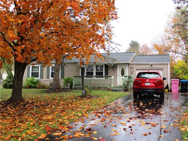 26 Meeting House Drive, Chili, NY 14624 (MLS #R1238157) :: The CJ Lore Team | RE/MAX Hometown Choice