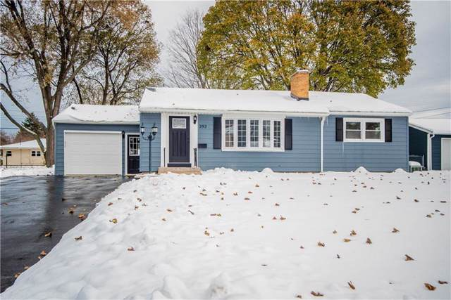 292 Noridge Drive, Irondequoit, NY 14622 (MLS #R1238218) :: BridgeView Real Estate Services