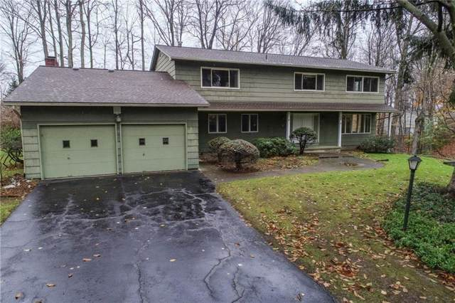 20 Valley Brook Drive, Perinton, NY 14450 (MLS #R1238296) :: The CJ Lore Team | RE/MAX Hometown Choice