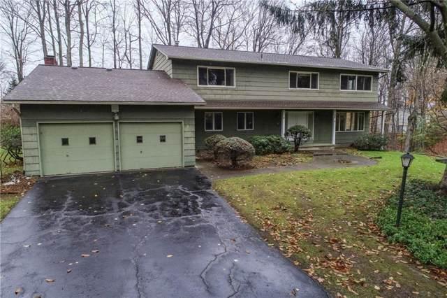 20 Valley Brook Drive, Perinton, NY 14450 (MLS #R1238296) :: BridgeView Real Estate Services