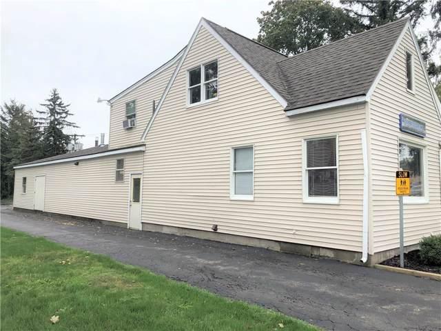 558 Elmgrove Road, Gates, NY 14606 (MLS #R1238341) :: BridgeView Real Estate Services