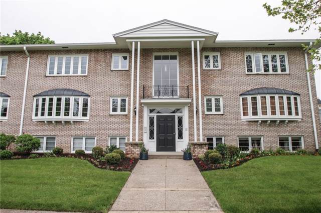820 East Avenue Un700, Rochester, NY 14607 (MLS #R1238362) :: Updegraff Group