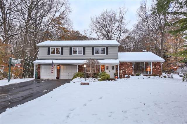 4 Mountain Road, Penfield, NY 14625 (MLS #R1238394) :: Robert PiazzaPalotto Sold Team