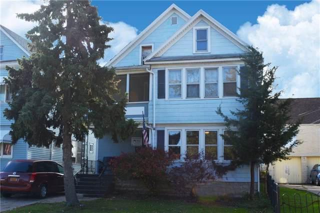 218 Skillen Street, Buffalo, NY 14207 (MLS #R1238416) :: The Glenn Advantage Team at Howard Hanna Real Estate Services