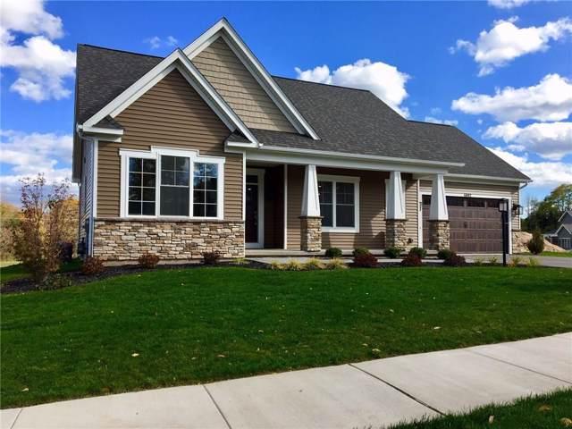 6442 Southgate Hills Drive, Victor, NY 14564 (MLS #R1238436) :: The Glenn Advantage Team at Howard Hanna Real Estate Services