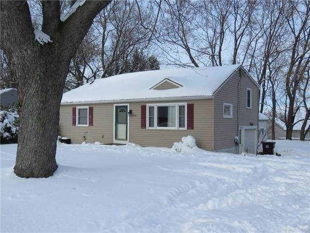 2694 Spencerport Road, Ogden, NY 14559 (MLS #R1238439) :: BridgeView Real Estate Services