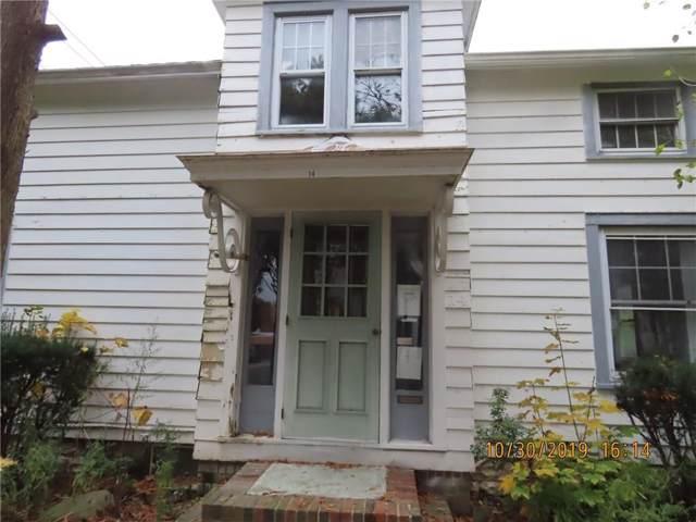 14 Miller Street, Seneca Falls, NY 13148 (MLS #R1238442) :: The Glenn Advantage Team at Howard Hanna Real Estate Services
