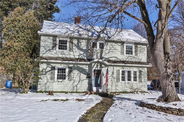 286 Cromwell Drive, Brighton, NY 14610 (MLS #R1238462) :: Updegraff Group