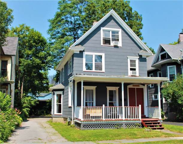 59 Rowley Street, Rochester, NY 14607 (MLS #R1238547) :: Updegraff Group