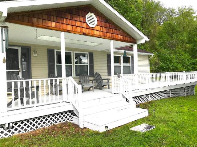 5762 Magnolia Road, Chautauqua, NY 14757 (MLS #R1238639) :: The Chip Hodgkins Team