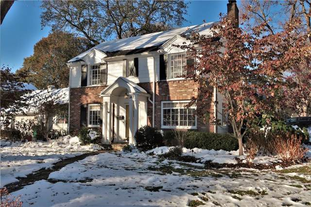 143 Willowbend Road, Brighton, NY 14618 (MLS #R1238646) :: 716 Realty Group
