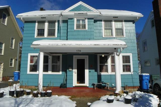 176 Winbourne Road, Rochester, NY 14619 (MLS #R1238647) :: Updegraff Group