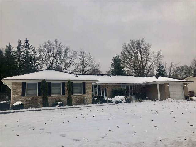 82 Seel Acres, Dunkirk-City, NY 14048 (MLS #R1238656) :: The Chip Hodgkins Team