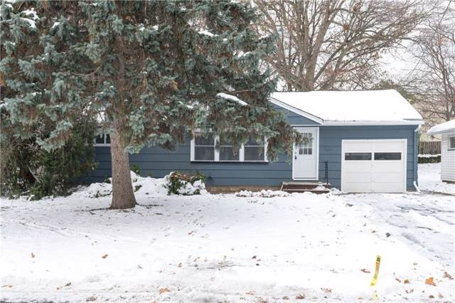89 Forest Avenue, Irondequoit, NY 14622 (MLS #R1238667) :: BridgeView Real Estate Services