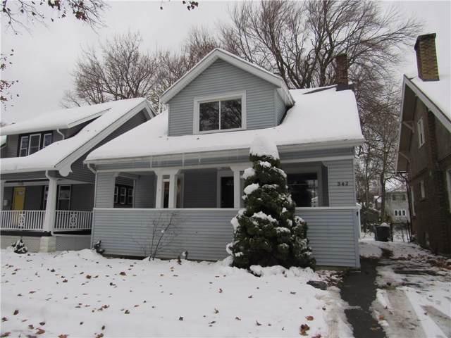 342 Ravenwood Avenue, Rochester, NY 14619 (MLS #R1238675) :: Updegraff Group
