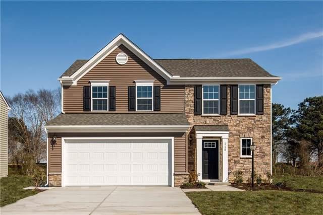 240 Harvest Ridge Trail, Henrietta, NY 14586 (MLS #R1238699) :: BridgeView Real Estate Services