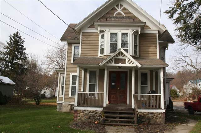 165 S Main St Street, Naples, NY 14512 (MLS #R1238708) :: Robert PiazzaPalotto Sold Team