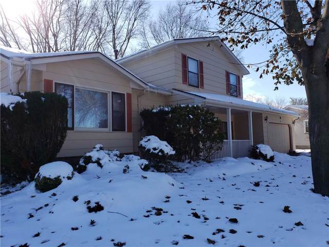 46 Deepwood Drive, Gates, NY 14606 (MLS #R1238716) :: BridgeView Real Estate Services