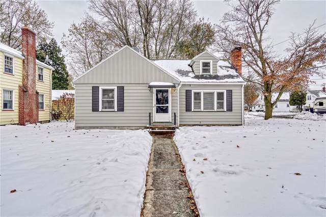 255 Brandon Road, Irondequoit, NY 14622 (MLS #R1238752) :: BridgeView Real Estate Services