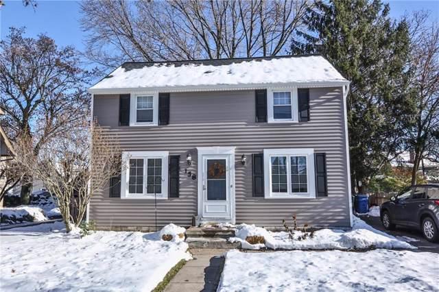 158 Beresford Road, Rochester, NY 14610 (MLS #R1238755) :: The Glenn Advantage Team at Howard Hanna Real Estate Services