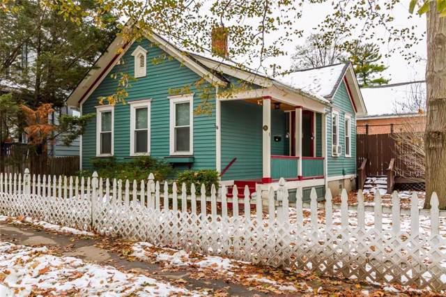 35 Poplar Street, Rochester, NY 14620 (MLS #R1238808) :: Updegraff Group