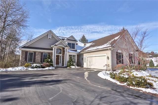 577 Eleanor Road, Victor, NY 14564 (MLS #R1238832) :: BridgeView Real Estate Services
