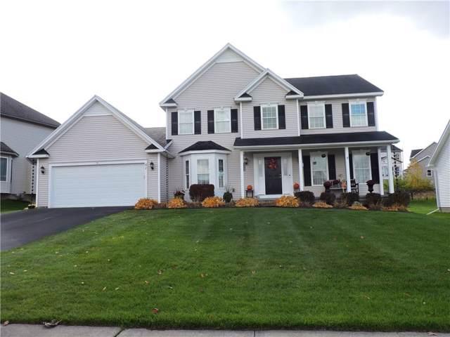 81 Chesapeake, Henrietta, NY 14586 (MLS #R1238848) :: BridgeView Real Estate Services