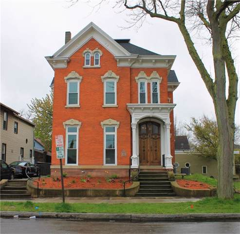 61 Marshall Street, Rochester, NY 14607 (MLS #R1238985) :: The CJ Lore Team | RE/MAX Hometown Choice
