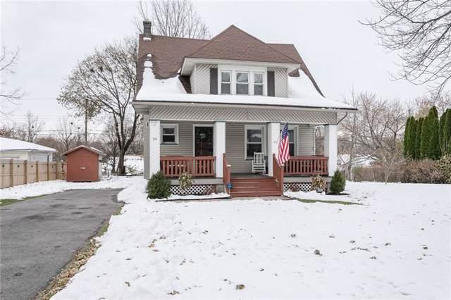 50 Elk Street, Rochester, NY 14615 (MLS #R1238989) :: The Glenn Advantage Team at Howard Hanna Real Estate Services