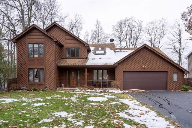 276 Willowood Drive, Greece, NY 14612 (MLS #R1239000) :: Updegraff Group