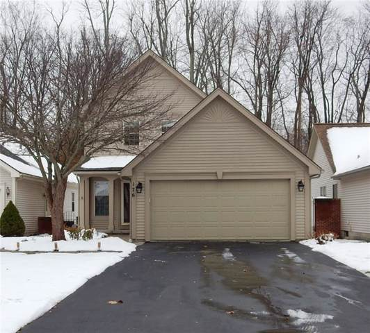 176 Cranbrook, Webster, NY 14580 (MLS #R1239056) :: Updegraff Group
