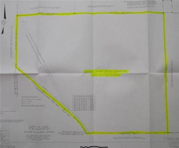 0 Indian Creek Road, Andover, NY 14806 (MLS #R1239073) :: Robert PiazzaPalotto Sold Team