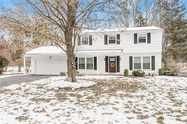 46 Carriage Court, Pittsford, NY 14534 (MLS #R1239087) :: Updegraff Group