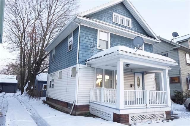 1504 Saint Paul Street, Rochester, NY 14621 (MLS #R1239123) :: Updegraff Group